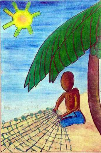 Artes Visuales Africanas Misosoafrica