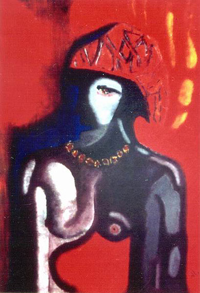 artes plásticas africanas | misosoafrica