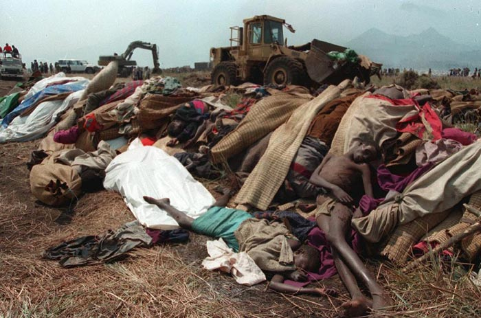 rwanda and yugoslavia genocide Genocide, crimes against  the international criminal tribunal for rwanda  tional criminal tribunal for the former yugoslavia (icty), and,.
