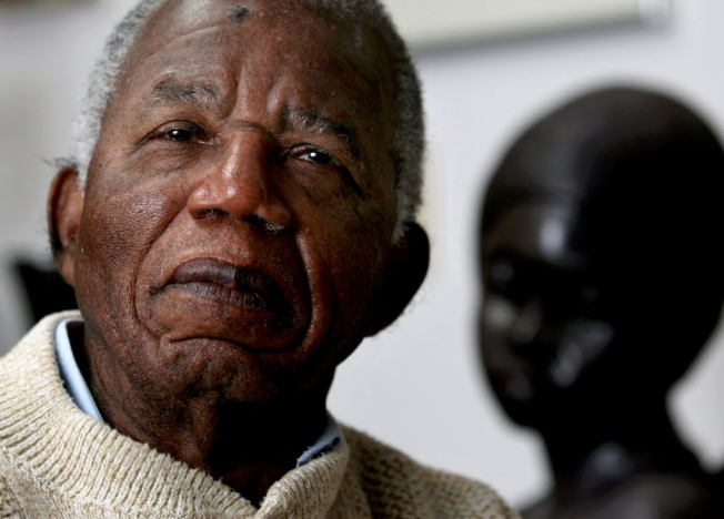 Chinua Achebe BY DAILY POST